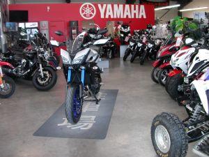 moto yamaha hp